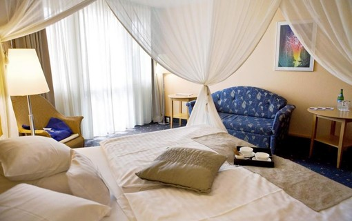 Akční pobyt 7=6-Lotus Therme Hotel & Spa Hevíz 1152237539