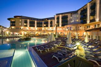 Hévíz-Lotus Therme Hotel & Spa Hevíz