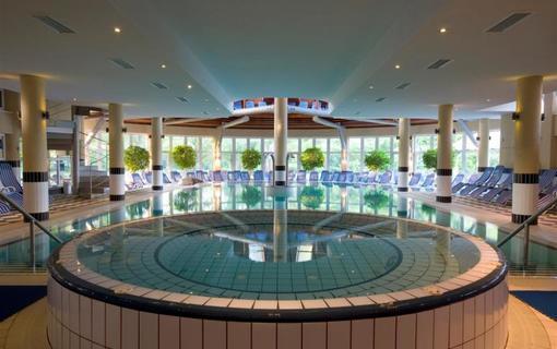 Lotus Therme Hotel & Spa Hevíz 1152237575