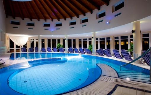 Wellness balíček Lotus Wellness & Vitality-Lotus Therme Hotel & Spa Hevíz 1152237583