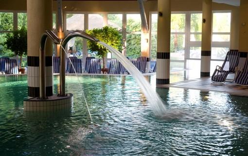 Akční pobyt 7=6-Lotus Therme Hotel & Spa Hevíz 1152237585