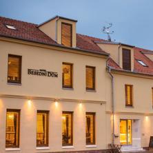 Třídenní vinařský pobyt v Hotelu Besední dům ve Valticích