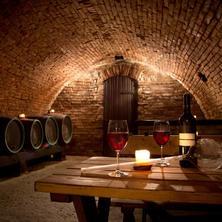 Třídennní vinařský pobyt v Hotelu Besední dům ve Valticích