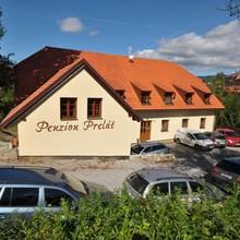 Penzion Prelát Český Krumlov 1126366563