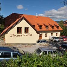Penzion Prelát Český Krumlov 37974924