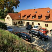 Penzion Prelát - Český Krumlov