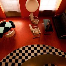 Apartmán Sebastian
