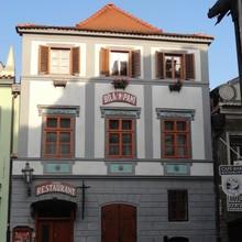 Ubytování u Bílé paní Český Krumlov