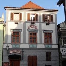Ubytování u Bílé paní - Český Krumlov