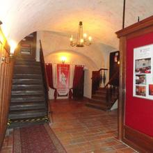 Ubytování u Bílé paní Český Krumlov 1110055420