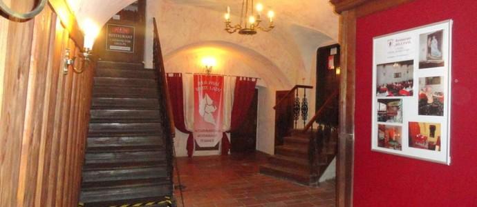 Ubytování u Bílé paní Český Krumlov 1133383889