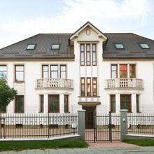 Penzion Reichova vila Valašské Meziříčí