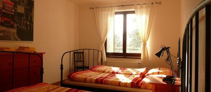 Apartmány Lipno Bouček Lipno nad Vltavou 1122596308