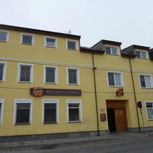 Penzion U Kapličky