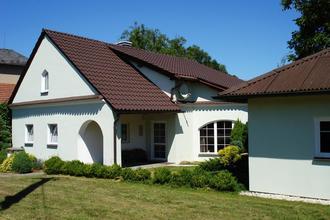 Dům Lavendel Loštice