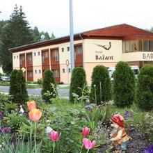 Hotel Bažant Karlovy Vary