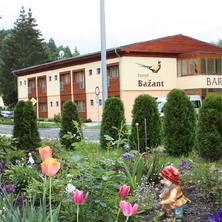 Hotel Bažant