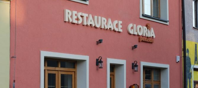 Penzion Gloria Olomouc