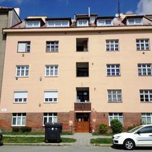 Apartmán Flora Olomouc