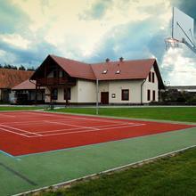 Penzion Lipina Mladoňovice