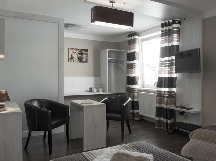 Apartmá 3