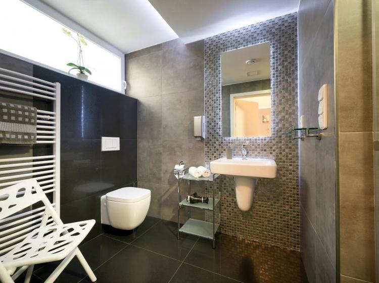Koupelna Apartmá A5