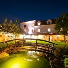 Villa Daniela - Venkovské sídlo milovníků vína Valtice 1133385403