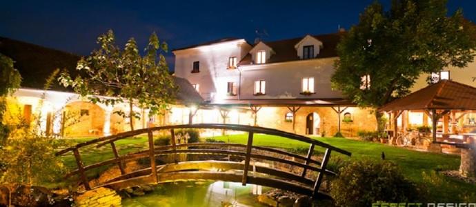 Villa Daniela - Venkovské sídlo milovníků vína Valtice 1125153607
