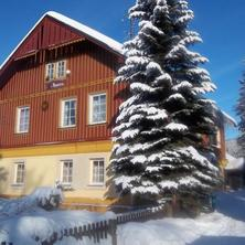 Pension Familia Harrachov 42107070