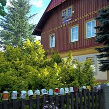 Pension Familia Harrachov 383059356