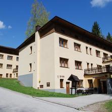 Hotel VZ Bedřichov - depandance