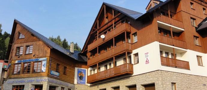 Apartmán Albrechtice Albrechtice v Jizerských horách
