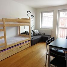 Apartmán Albrechtice