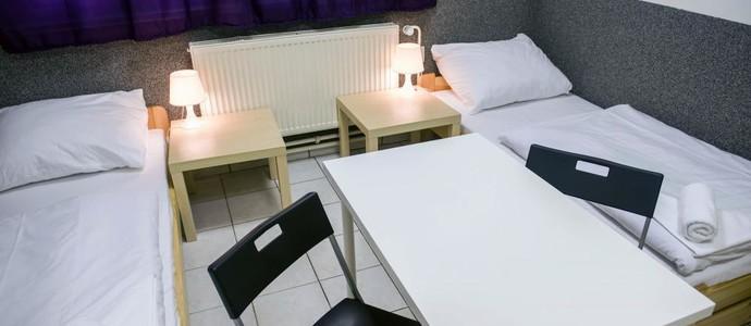 Hostel Seven Praha 1112935434