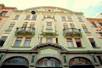 hostel u Minoritů Brno