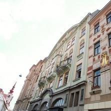 Apartmán u Minoritů Brno