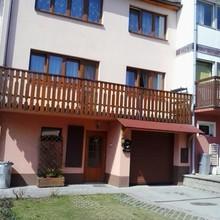 Apartmány Mimpi Frymburk