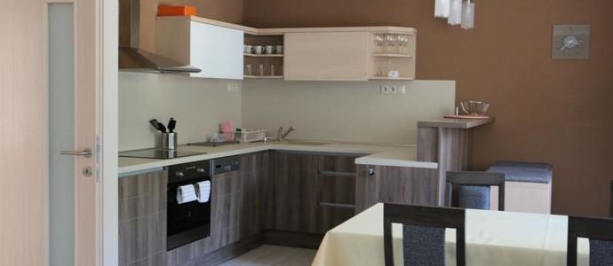 Simply Relax - apartment resort Bystrá 1123212106