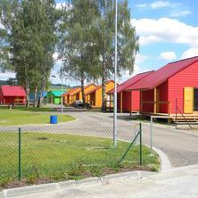 Rekreační areál Pahrbek Napajedla