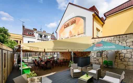 Hotel Tatra Profilová fotka