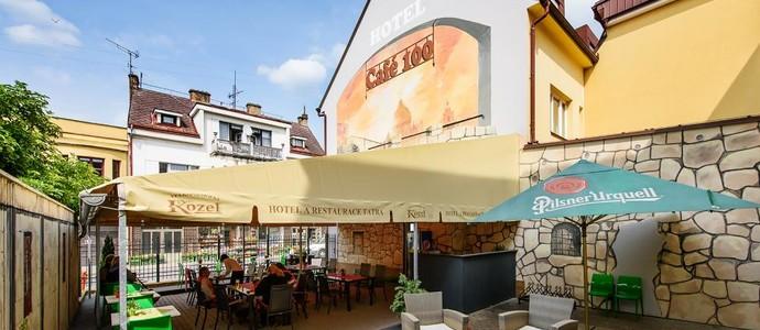 Hotel Tatra Nový Bydžov 1120624246