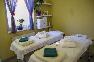 Nový Bydžov-pobyt-Relaxační pobyt