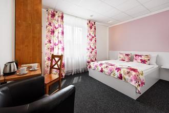 Hotel Tatra-Nový Bydžov-pobyt-Romantický pobyt LUX