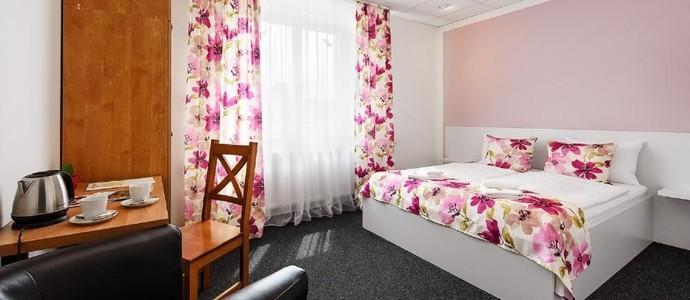 Hotel Tatra-Nový Bydžov-pobyt-Standard pobyt na 2 noci