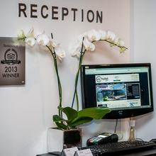 VV hotel Brno 37809464