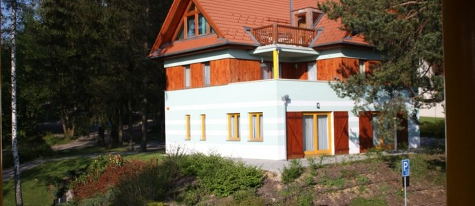 Apartmány LIPNO-IN Lipno nad Vltavou