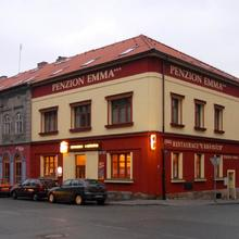 Penzion EMMA Plzeň