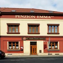 Penzion EMMA - Plzeň