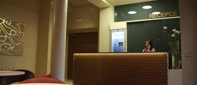 Hotel Rajská zahrada Nové Město nad Metují 1133387841