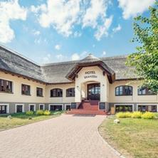 Hotel Skanzen
